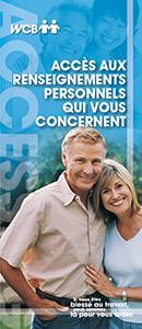 ACCÈS AUX RENSEIGNEMENTS PERSONNELS QUI VOUS CONCERNENT