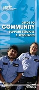 Guide to Community Support Services