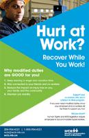 Recover While You Work